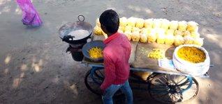 Fryums ohne Öl