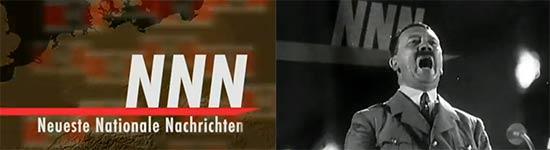 Hitler, NNN, Vokuhilas