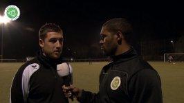Prozentrechnung Fussball Interview