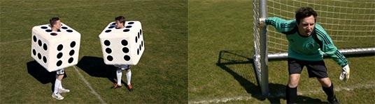 Fußballfloskeln