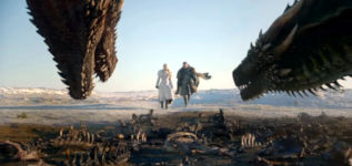 Game of Thrones - Staffel 8 - Trailer