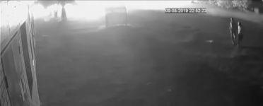 Gasleckexplosion in Russland