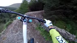 Mountainbike Hardline