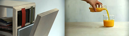 geheimverstecke videos. Black Bedroom Furniture Sets. Home Design Ideas