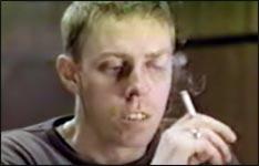 rauchen, kippe, aufhören, lungen, schädlich