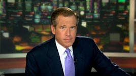 Brian Williams, Gin and Juice