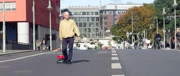 Google Maps Hacks  Simon Weckert