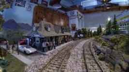 Opas Eisenbahn