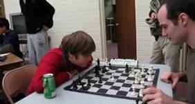 Greg Shahade, Blitz Schach