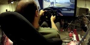 GTA V Force Dynamics Fahrsimulator