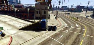 GTA 5 - Ramp Truck Mod