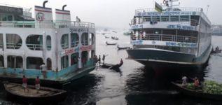 Hafen Bangladesh