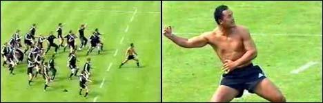 haka maori dance, tanzen, sport, rugby
