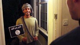 Halloween Kostüm ISIS