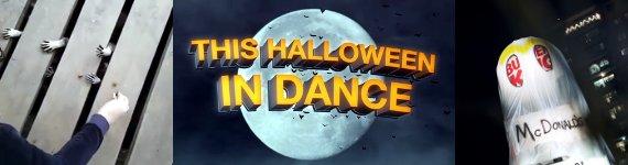 Halloween ist vorbei
