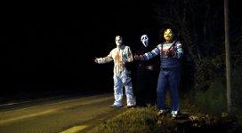 Halloween Streiche 2014 von Rémi Gaillard