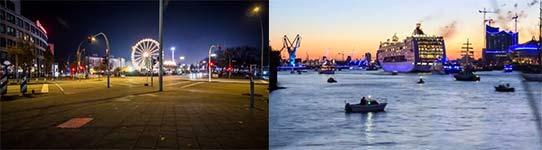 Hamburg Alsterwasser