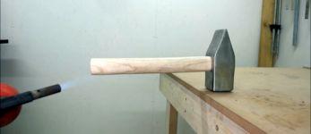 Hammer Rost neu