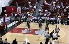 super dunking