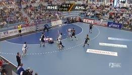 Handball Eigentor