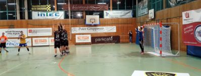Handball kein Tor