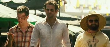 Hangover 2 Trailer, German, Deutsch
