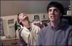 Headbanger, Typen, Video, crazy lustig