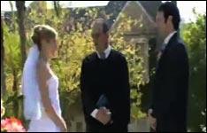 Hochzeit, Trauzeugen