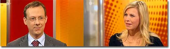 Herr Ohm, ZDF, ohnmächtig, umfallen