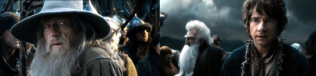 Hobbit 3 Trailer deutsch