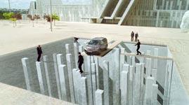 Hondas Illusionen