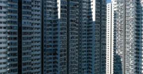 Hong Kong BLOCKS