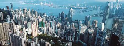 Hong Kong Mini Wohnungen