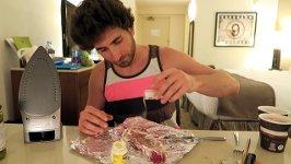 Hotel Steak Bügeleisen