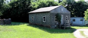 12.000 Dollar Haus wird renoviert