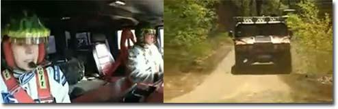 Hummer Racing Team