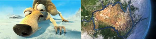 Ice Age 4, deutsch, german, HD download Video