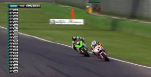 2015 Imola SuperStock 600