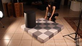 Incredible Shade Illusion