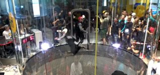 Indoor Skydiving Championship