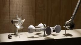 Isaac Newton, Rube Goldberg