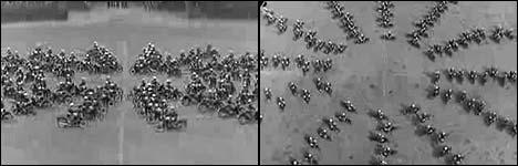 Motorrad, Motorräder