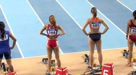 Ivet Lalova, Sprint, Leichtathletik, sexy