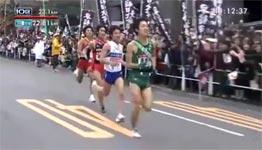 Japan, Marathon, Fail