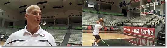basketball, trainer, tricks