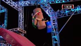 Jessie Graff - American Ninja Warrior 2016