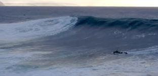 jet ski surfer