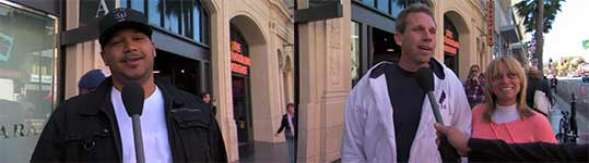 Jimmy Kimmel Live, Blind, Selbstbefriedigung