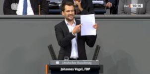 Johannes Vogel Antrag AfD