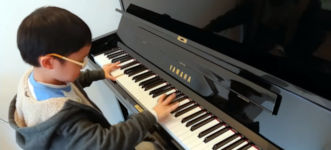 Jonah Ho Beethoven Klavier